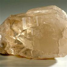 Quartz - Citrine Essence
