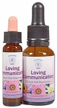 Loving Communication Essence