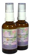 Environmental Stress Spray