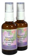 Strength & Courage Spray