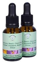 25ml Bach Flower Remedy Custom Combination