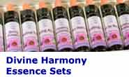 Divine Harmony Essence Set