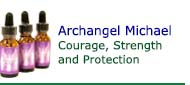Archangel Michael Essence