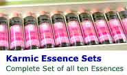 Karmic Essence Set
