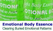 Emotional Body Essence
