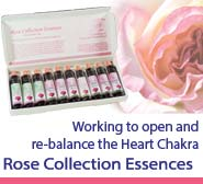 Rose Collection Essences