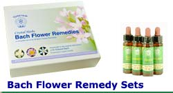 Bach Flower Remedy Sets