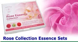 Rose Collection Essence Set