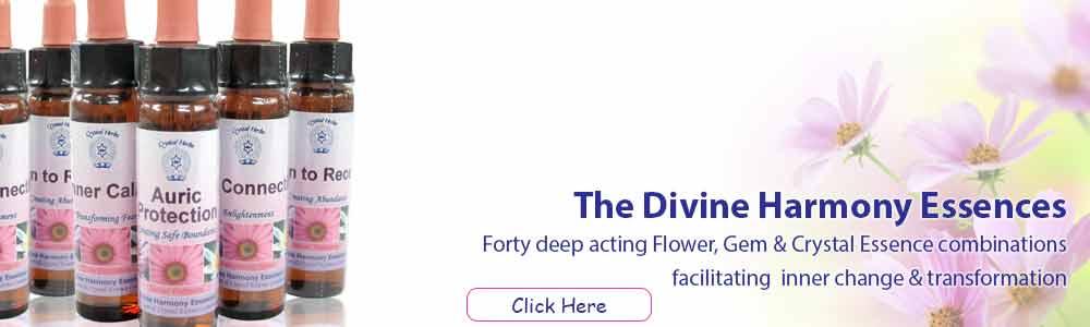 The Divine Harmony Essence Combinations