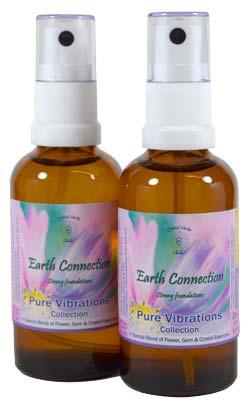 Earth Connection Spray